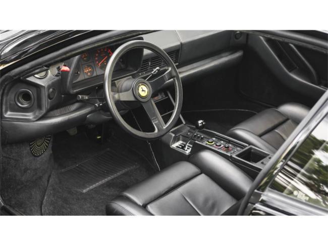 1988 Ferrari Testarossa - Testarossa (7)