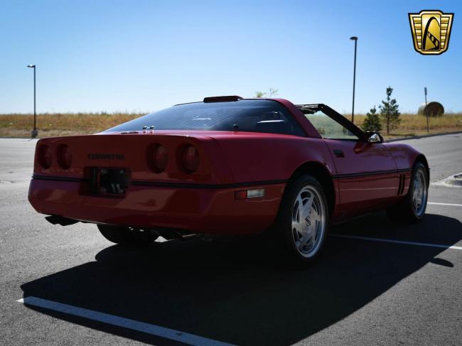 1989 Chevrolet Corvette - 1989 (15)