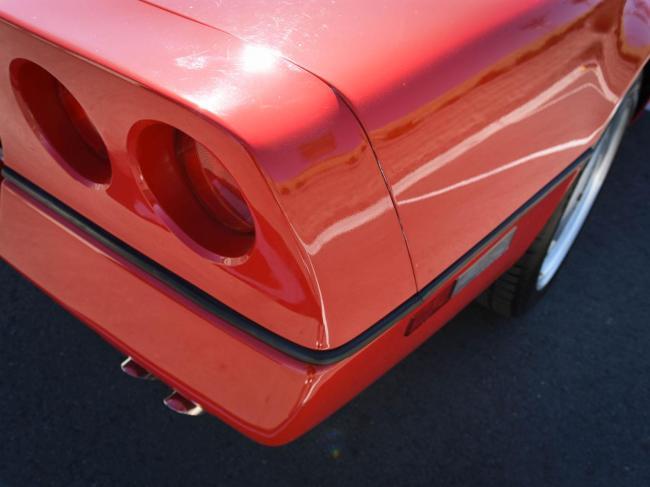 1989 Chevrolet Corvette - Illinois (40)