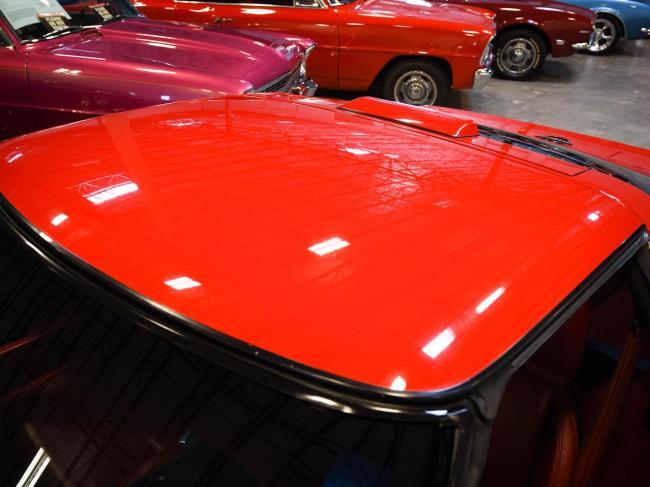 1989 Chevrolet Corvette - Illinois (48)