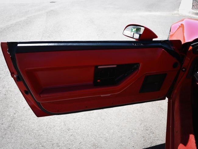 1989 Chevrolet Corvette - Automatic (58)