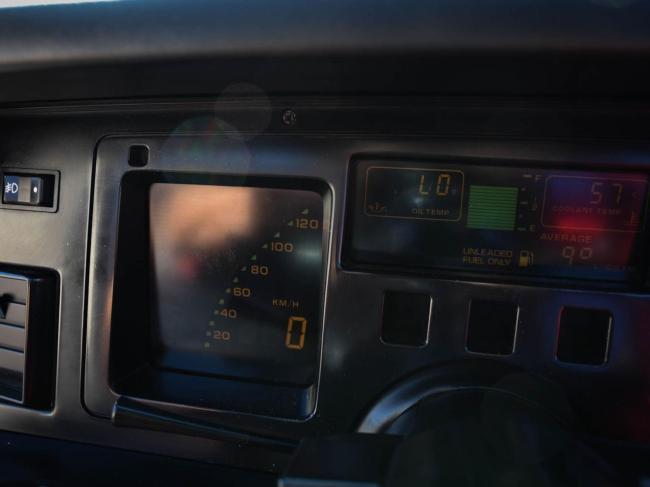 1989 Chevrolet Corvette - Automatic (65)