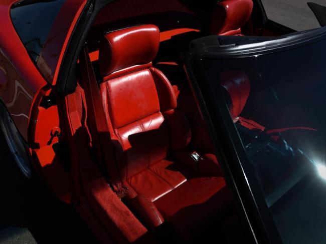 1989 Chevrolet Corvette - 1989 (73)