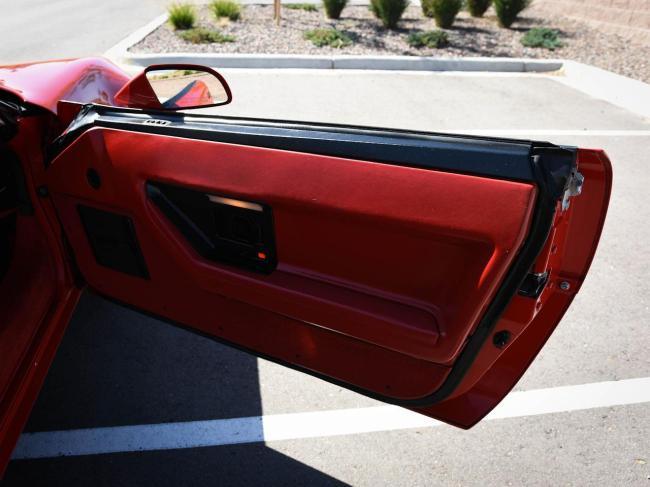 1989 Chevrolet Corvette - Illinois (75)