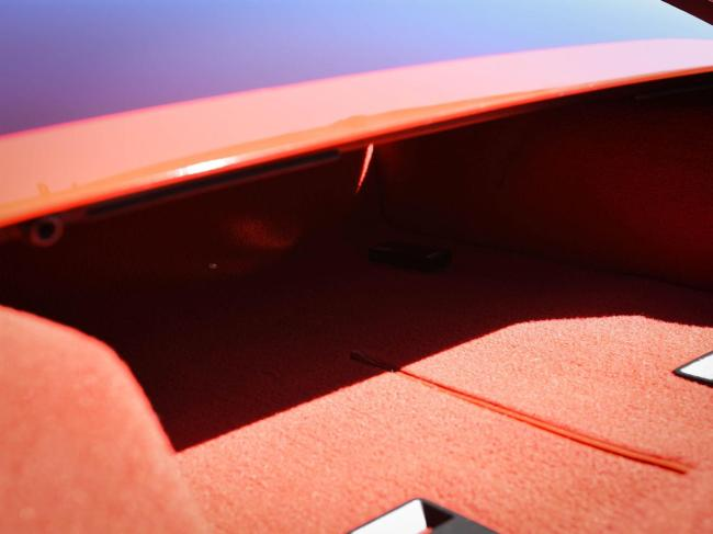 1989 Chevrolet Corvette - Chevrolet (82)