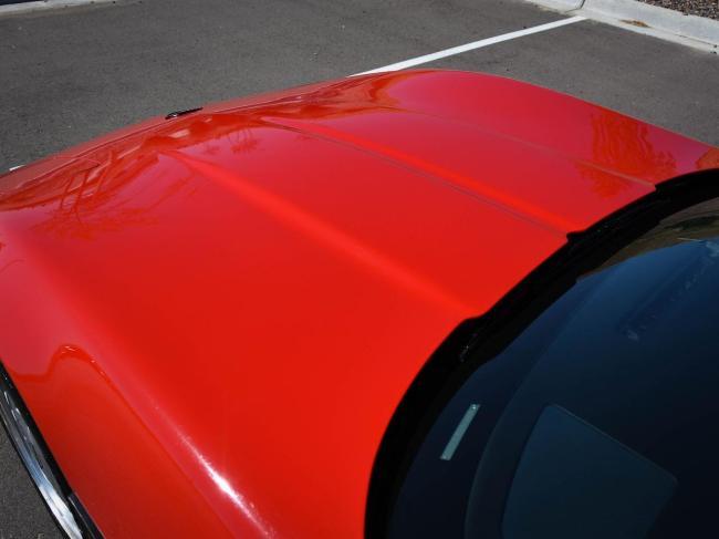 1989 Chevrolet Corvette - Automatic (85)