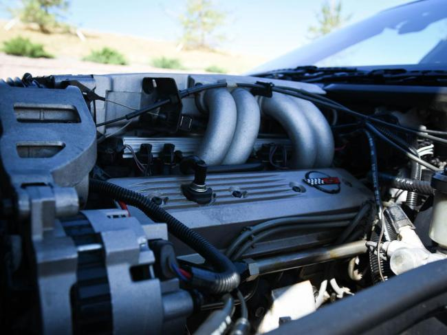 1989 Chevrolet Corvette - Illinois (92)