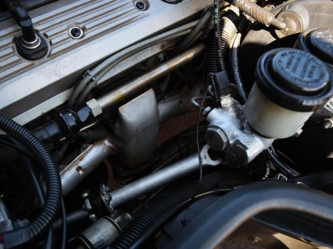 1989 Chevrolet Corvette - 1989 (93)