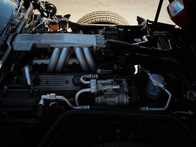 1989 Chevrolet Corvette - Chevrolet (95)