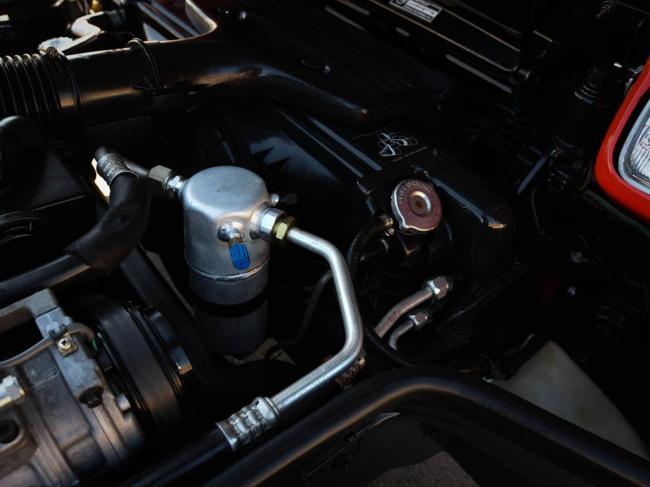1989 Chevrolet Corvette - Chevrolet (99)