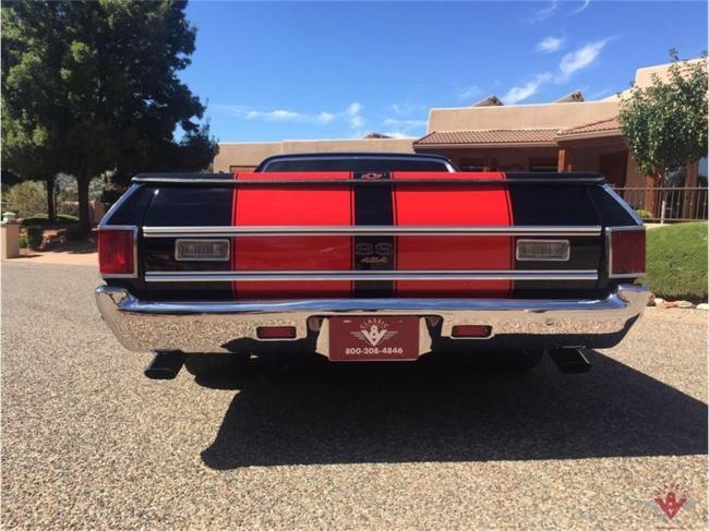 1972 Chevrolet El Camino - 1972 (3)
