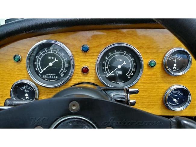 1962 Austin-Healey Sebring - Kansas (13)