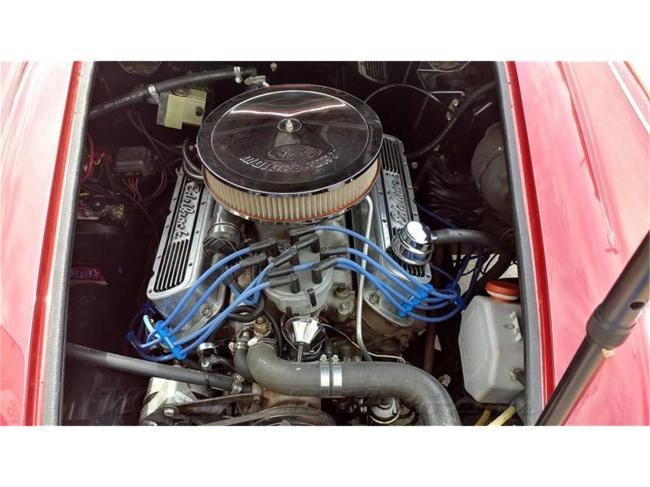 1962 Austin-Healey Sebring - 1962 (16)