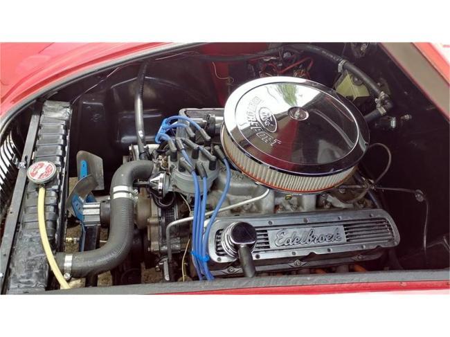 1962 Austin-Healey Sebring - Automatic (18)