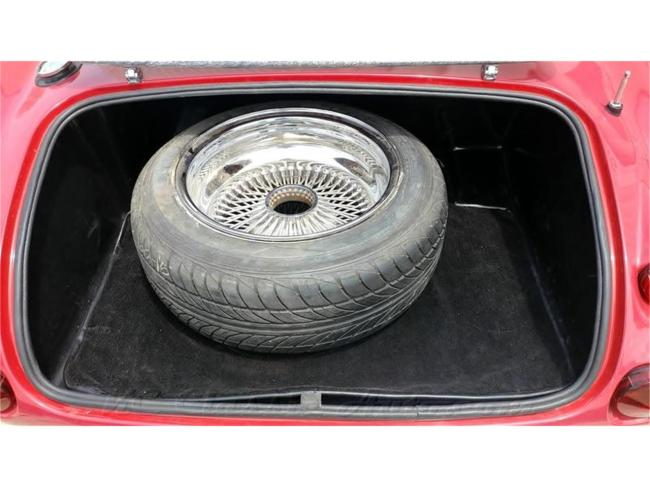 1962 Austin-Healey Sebring - 1962 (19)