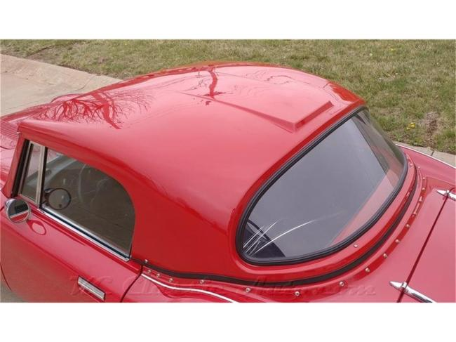 1962 Austin-Healey Sebring - 1962 (20)