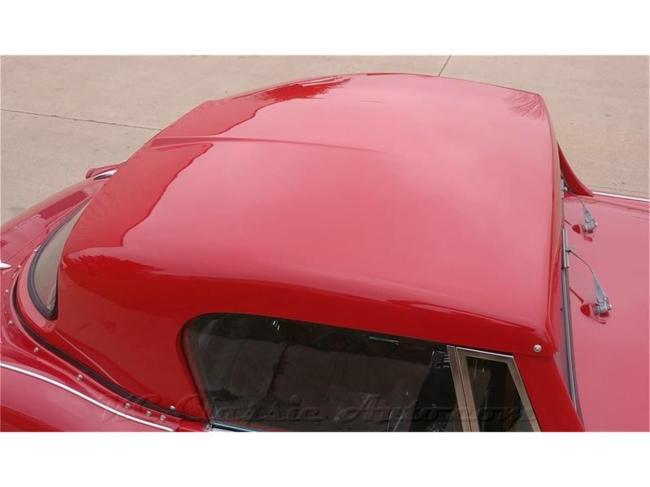 1962 Austin-Healey Sebring - 1962 (21)