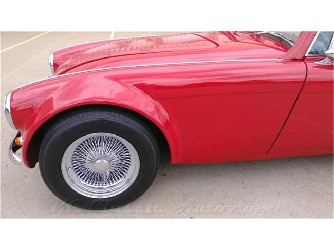 1962 Austin-Healey Sebring - 1962 (30)