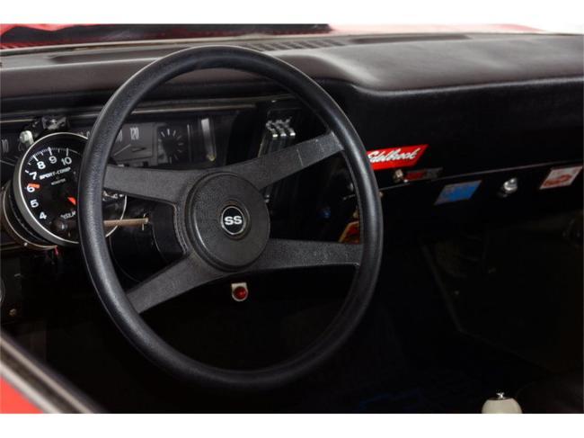 1972 Chevrolet Nova - Nova (1)