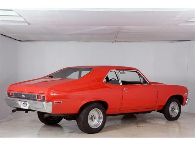1972 Chevrolet Nova - Nova (2)