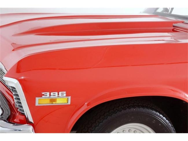 1972 Chevrolet Nova - Nova (7)