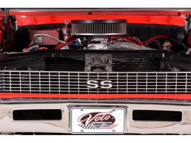 1972 Chevrolet Nova - 1972 (11)