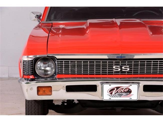 1972 Chevrolet Nova - Nova (13)