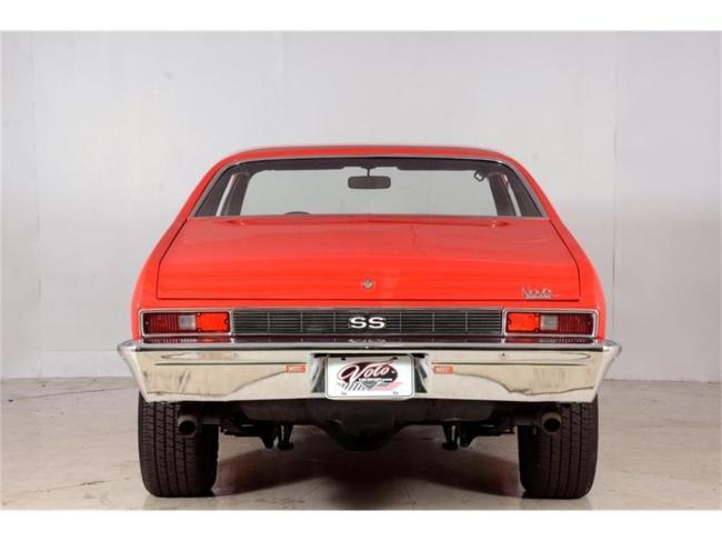1972 Chevrolet Nova - Nova (20)