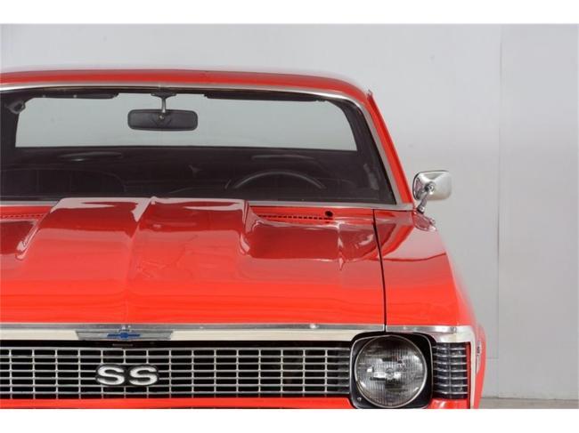 1972 Chevrolet Nova - Nova (28)