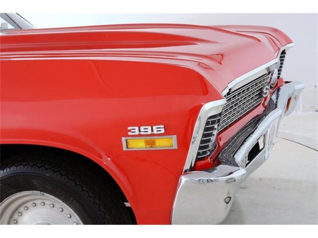 1972 Chevrolet Nova - Chevrolet (31)
