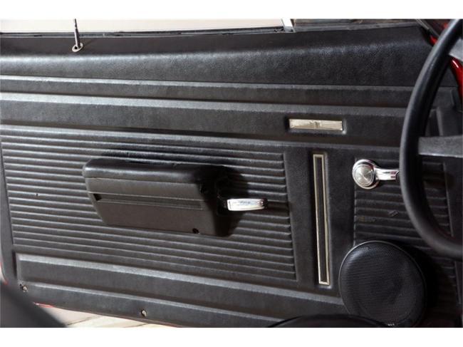 1972 Chevrolet Nova - 1972 (36)