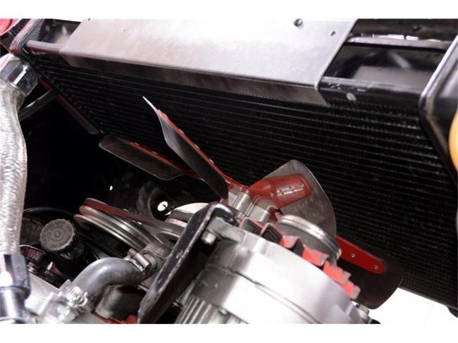 1972 Chevrolet Nova - Chevrolet (48)