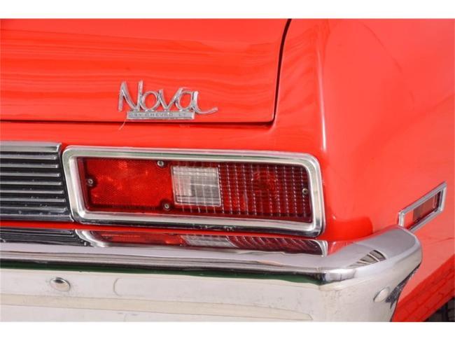 1972 Chevrolet Nova - 1972 (51)