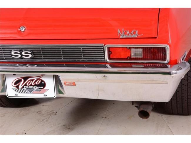 1972 Chevrolet Nova - 1972 (57)