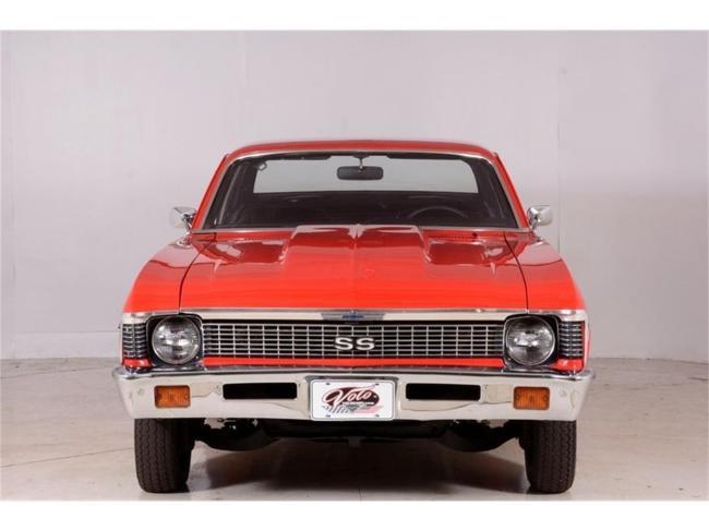 1972 Chevrolet Nova - 1972 (60)