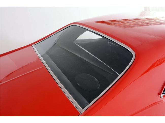1972 Chevrolet Nova - Chevrolet (68)