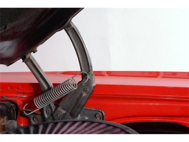 1972 Chevrolet Nova - Nova (71)
