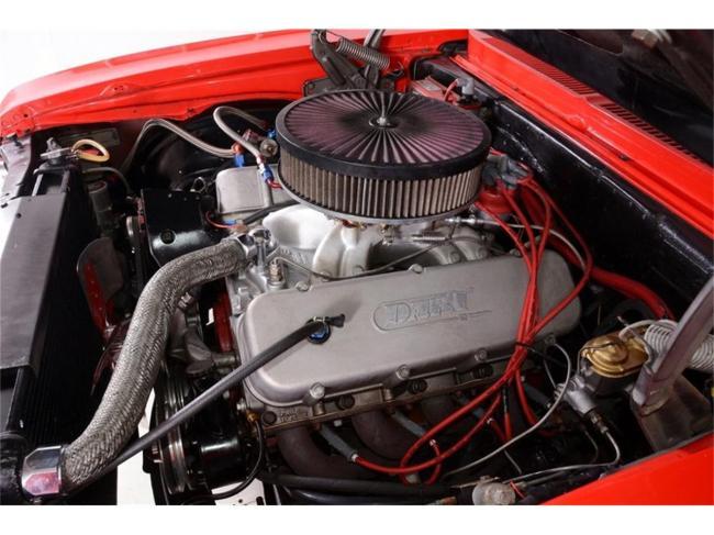 1972 Chevrolet Nova - 1972 (72)
