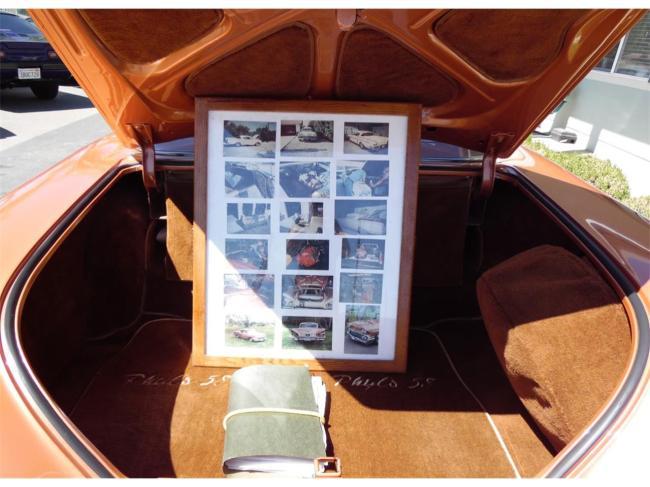 1958 Chevrolet Impala - Impala (9)