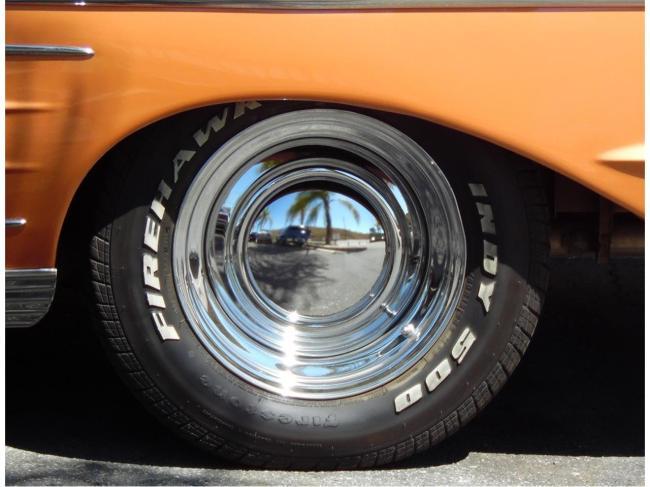 1958 Chevrolet Impala - Impala (10)