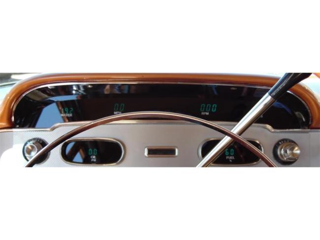 1958 Chevrolet Impala - Chevrolet (12)