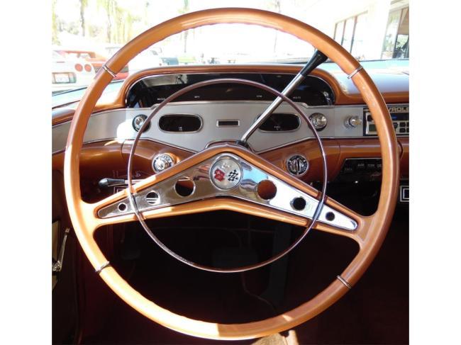 1958 Chevrolet Impala - Automatic (11)