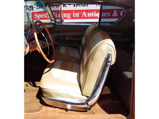 1958 Chevrolet Impala - Automatic (15)