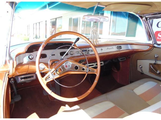 1958 Chevrolet Impala - Chevrolet (14)
