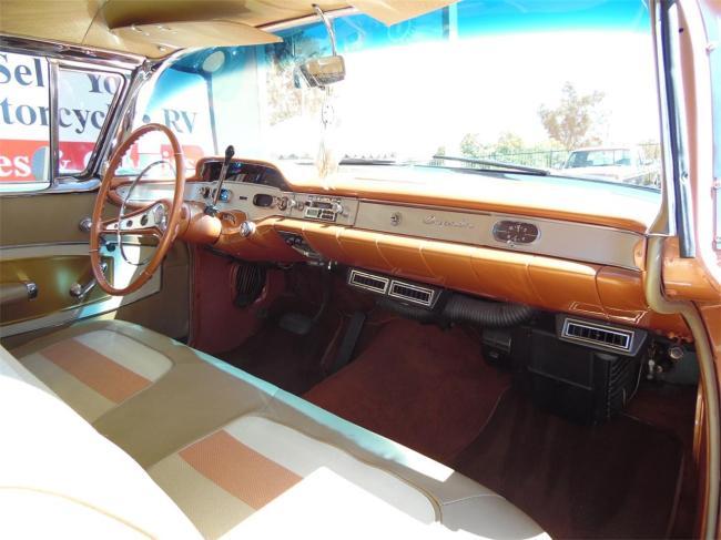 1958 Chevrolet Impala - 1958 (19)