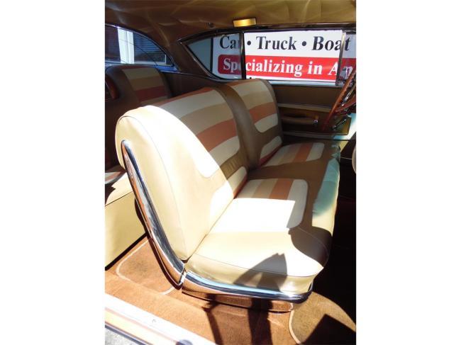1958 Chevrolet Impala - 1958 (21)