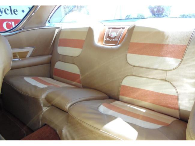 1958 Chevrolet Impala - Impala (17)