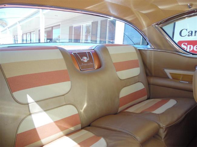 1958 Chevrolet Impala - Impala (22)