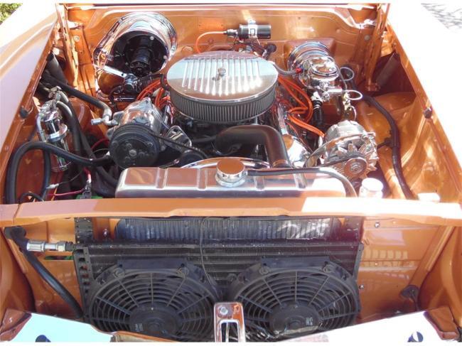 1958 Chevrolet Impala - 1958 (25)