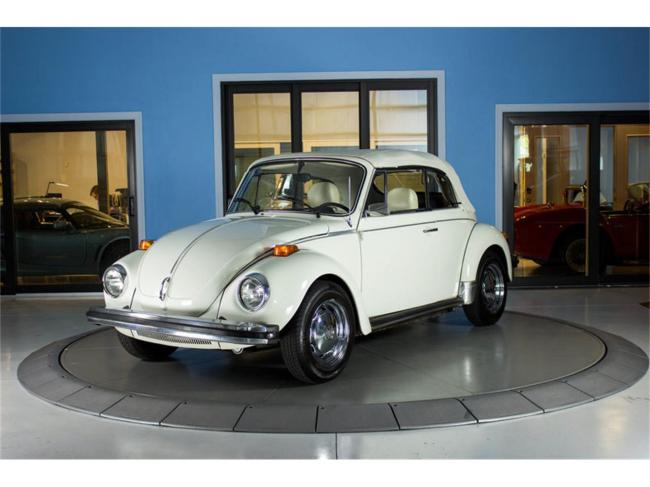 1976 Volkswagen Beetle in Palmetto, Florida